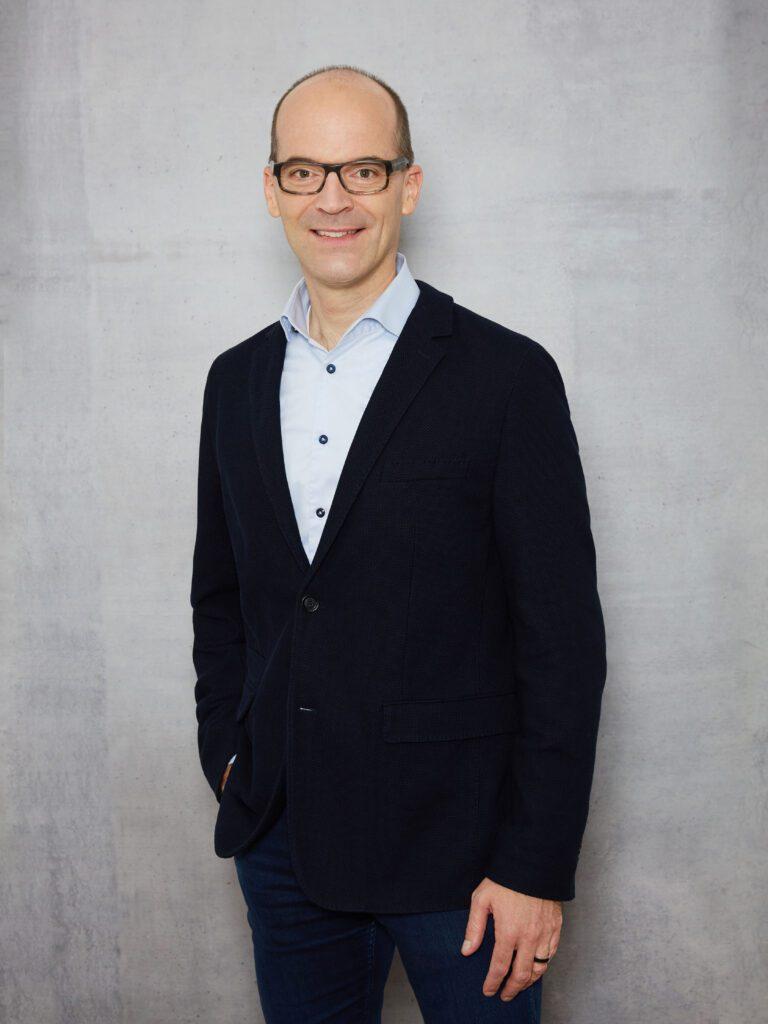 Dr. Jens Müller