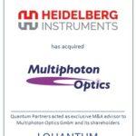 Heidelberg Instruments / Multiphoton Optics